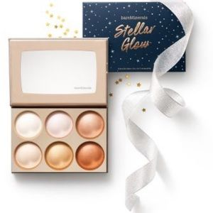 Bareminerals ✨Stellar Glow ✨Highlight palette